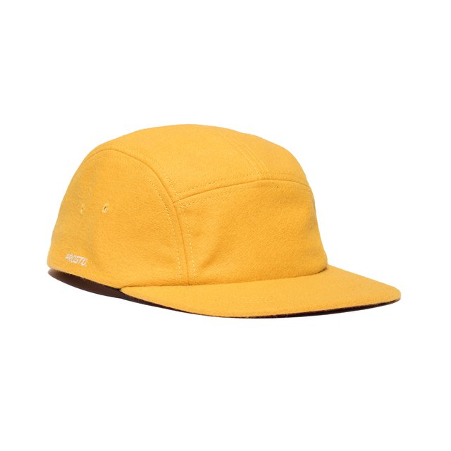5PANEL ELMER YELLOW