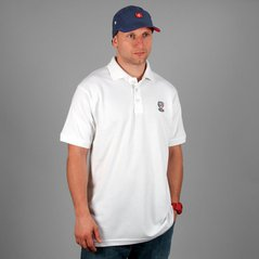 ST POLO WHITE