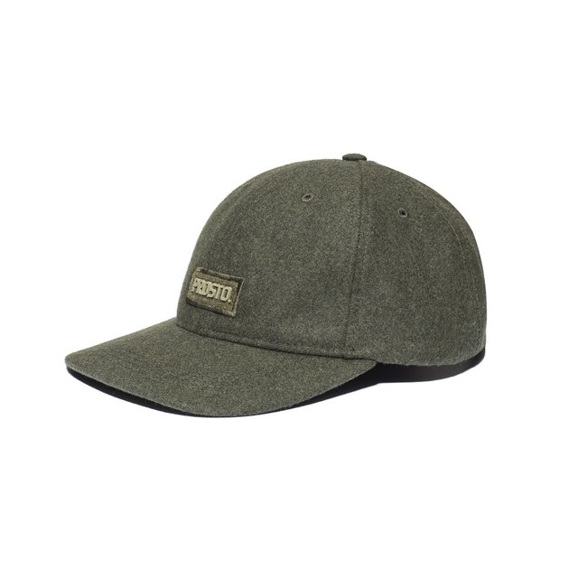 SNAPBACK POWER KHAKI