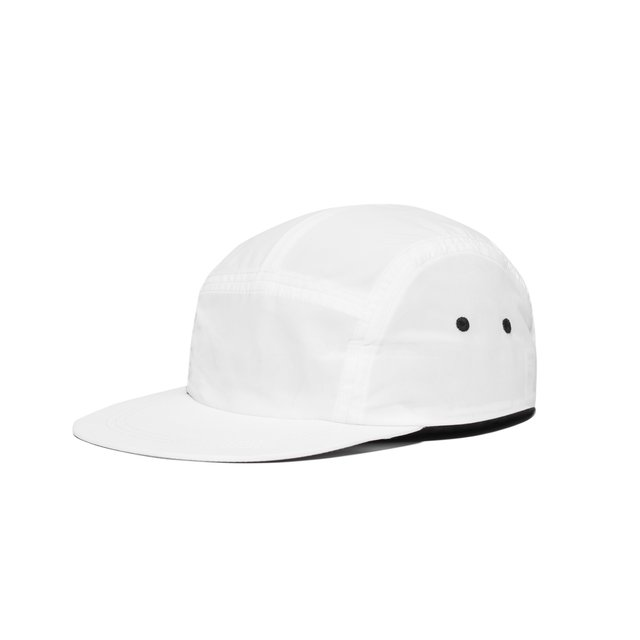 FATCAP SLASH WHITE