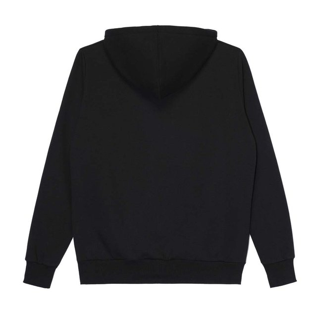 HOODIE SURROUND BLACK