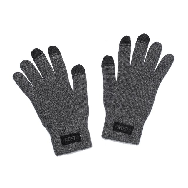 GLOVES BEIJING GREY