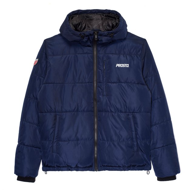 WINTER ADAMENT NAVY