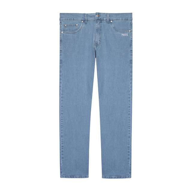 JEANS REGULAR KNOCK LIGHT BLUE
