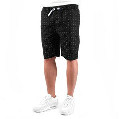 ST SHORTS AQUADRAT ST BLACK