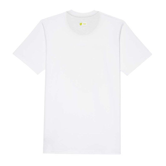 TSHIRT BARS WHITE