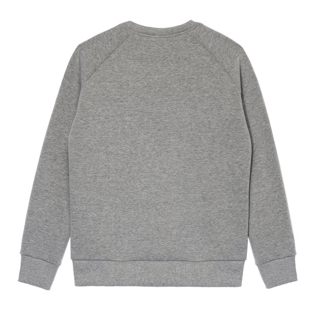 CREWNECK SWEETLEET GREY