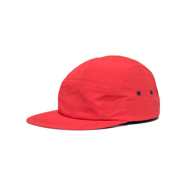 FATCAP SLASH RED