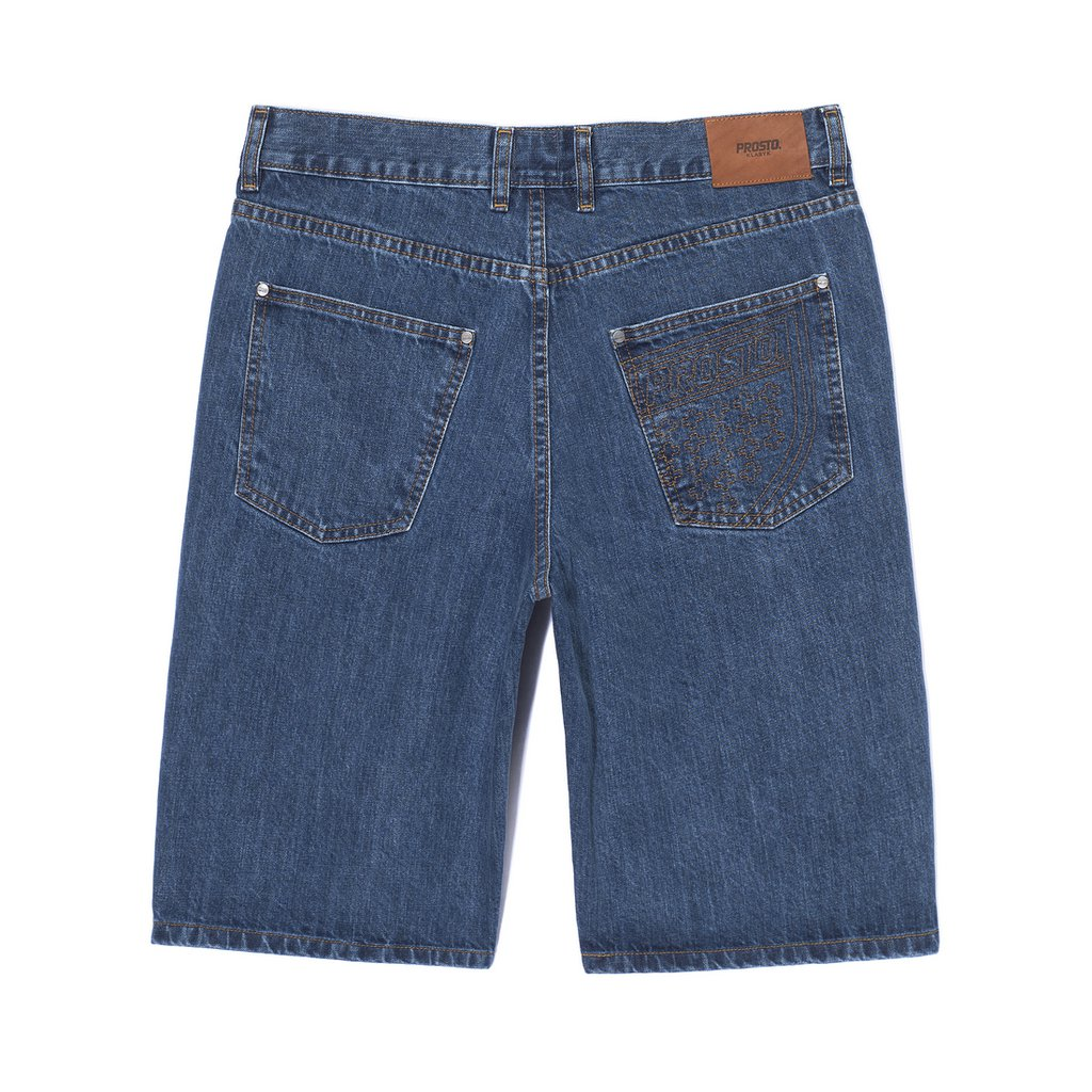 SHORTS FLAVOUR NAVY