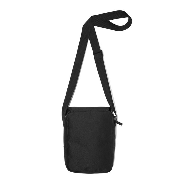 MEN BAG PURSE BLACK