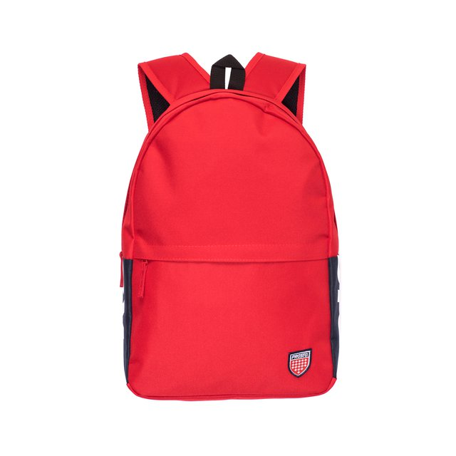 BACKPACK FACTOR RED