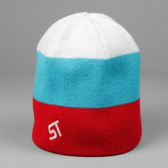 ST WINTER CAP TALLY BLUE