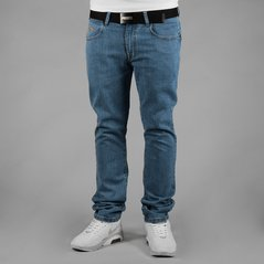 KL JEANS STRAIGHT 1 LIGHT BLUE