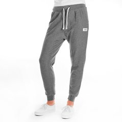 F.EL PANTS PAPPER GREY