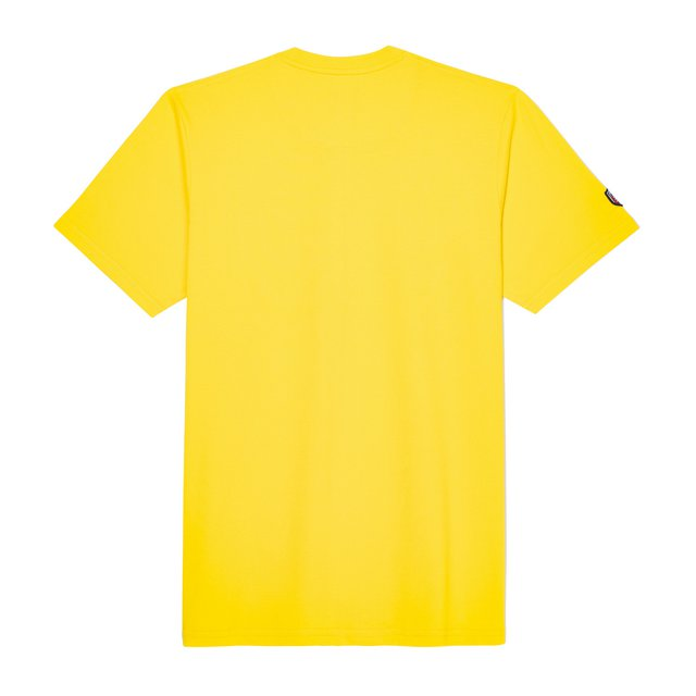 STRONG YELLOW