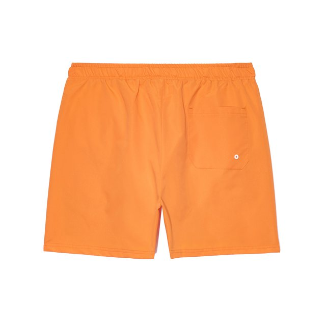 SHORTS VAVE ORANGE
