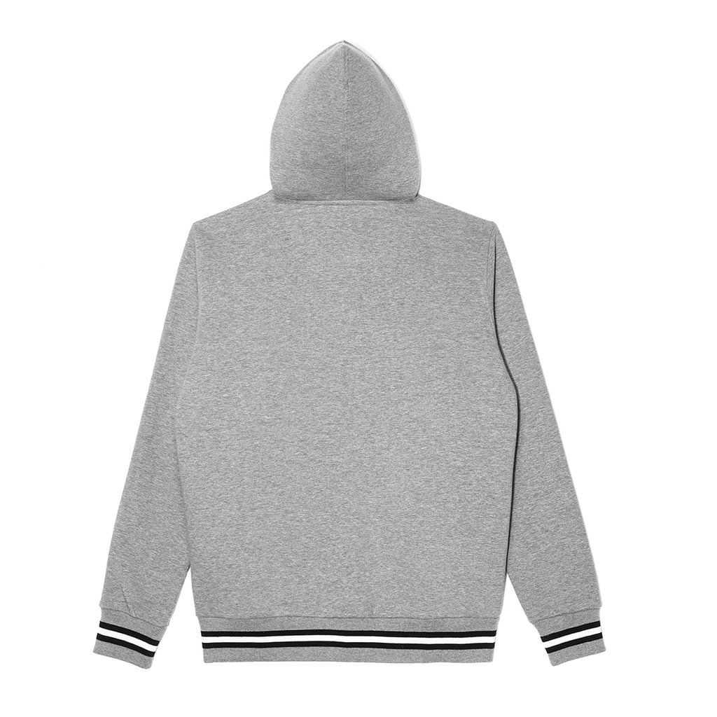ARC MEDIUM HEATHER GREY