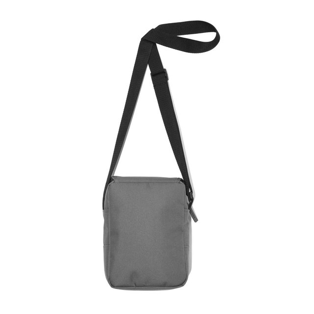 MEN BAG PURSE CONCRETE GREY