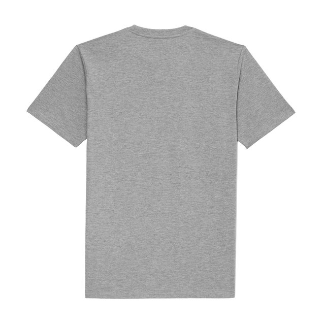 T-SHIRT HOF GREY