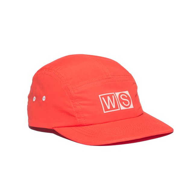 5 PANEL WS004 RED