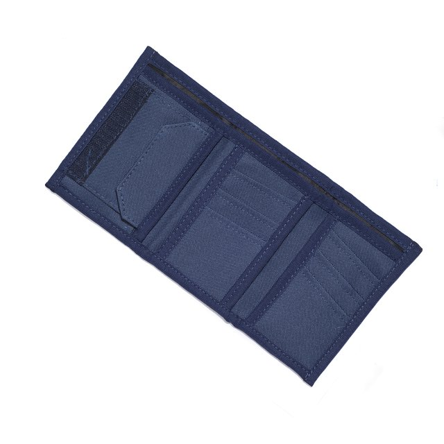 WALLET ALLOWA DARK BLUE