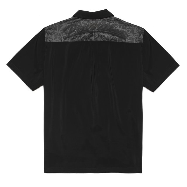 SHIRT ATHENS BLACK