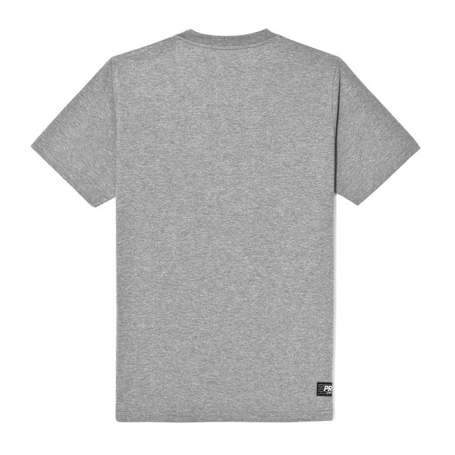 TS BRICK SHIELD GRAY GREY
