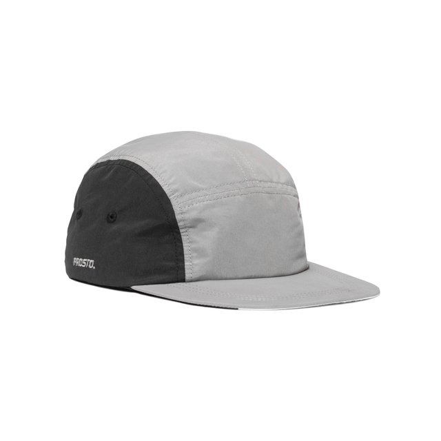 FATCAP SLASH GREY