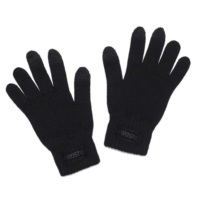 GLOVES BEIJING BLACK