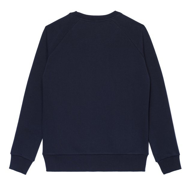 CREWNECK SWEETLEET NAVY