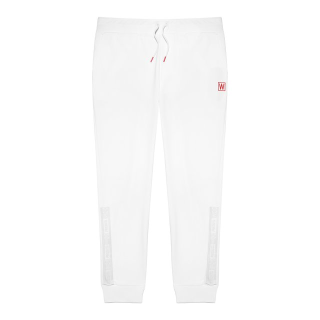 PANTS WS007 WHITE