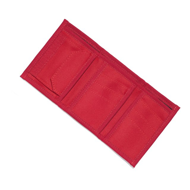 WALLET ALLOWA RED