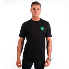 KL T-SHIRT TRIBE BLACK