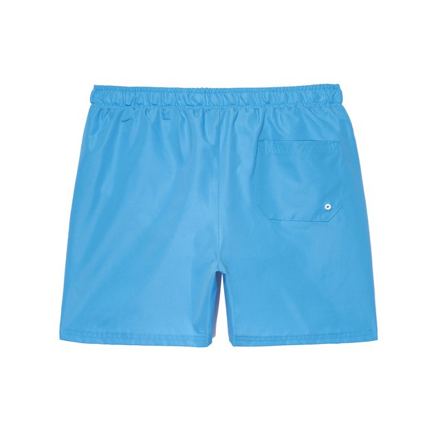 SHORTS VAVE BLUE