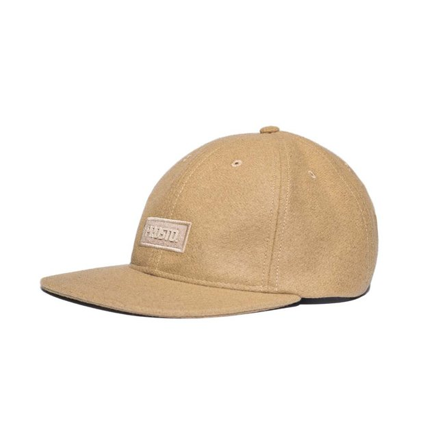 SNAPBACK POWER BEIGE