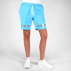 F.ST SHORTS PROOF LIGHT BLUE