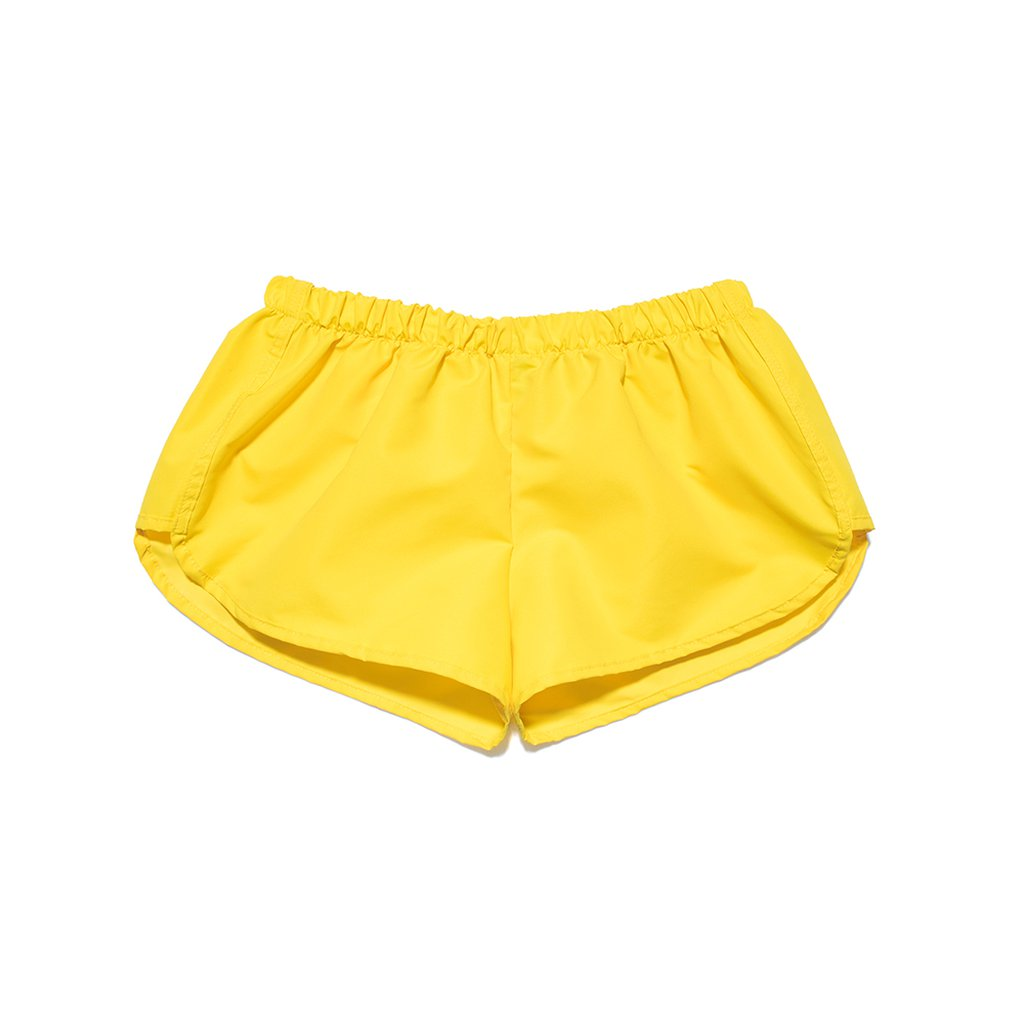 HOTPANTS YELLOW