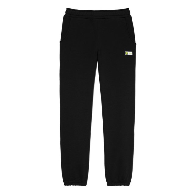 SWEATPANTS VIGOR BLACK