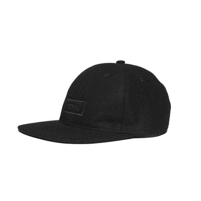 SNAPBACK POWER BLACK
