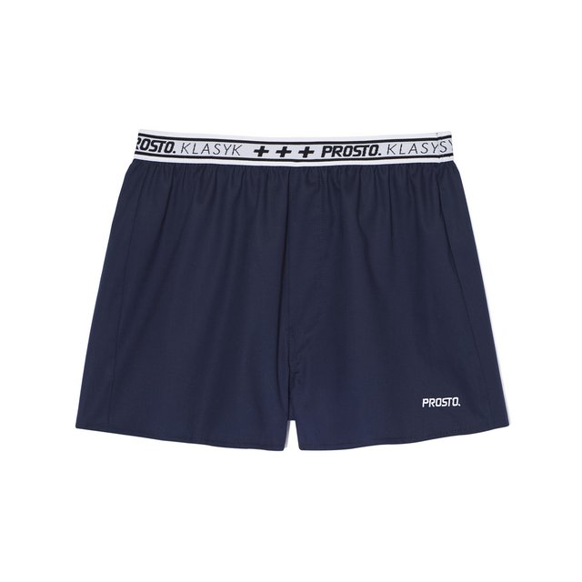BOXERS BASIC 3PACK MULTI