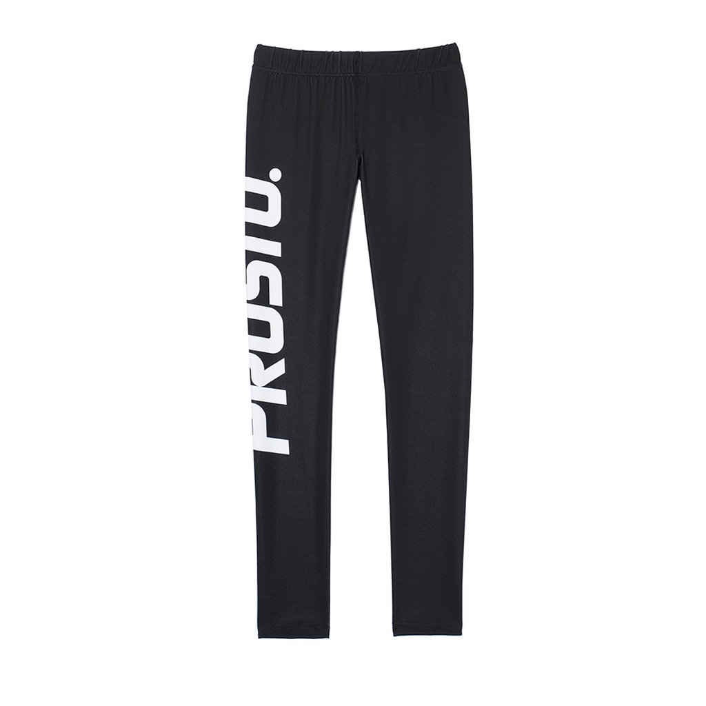 LEGGINS PROPS BLACK