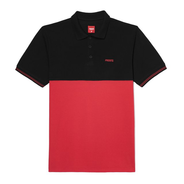 POLO EQUALLY RED