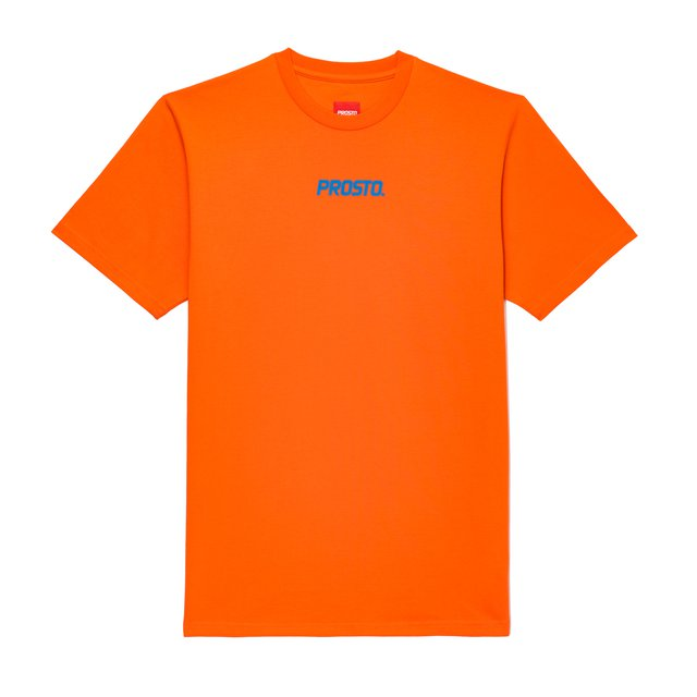 TS RUDE II ORANGE