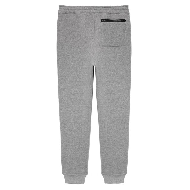 PANTS MEES GREY