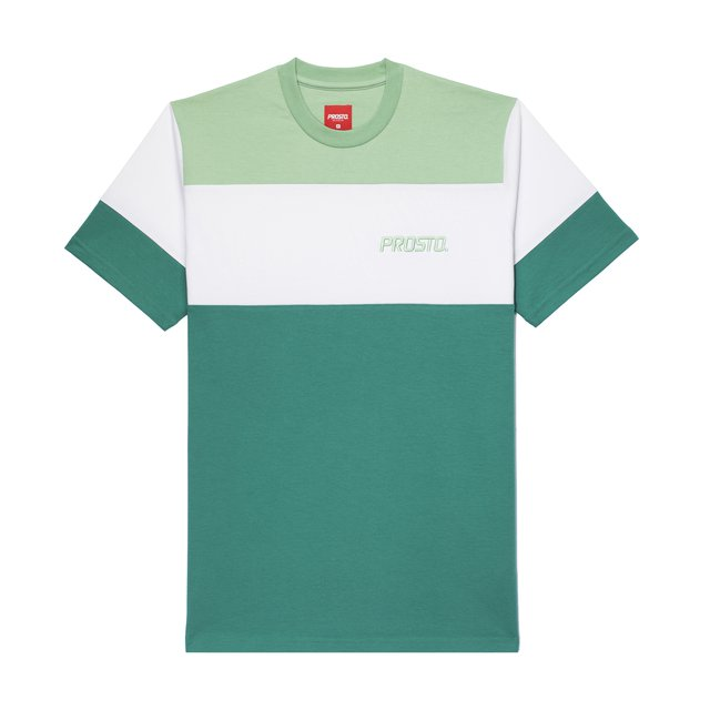 T-SHIRT CUZ DARK GREEN