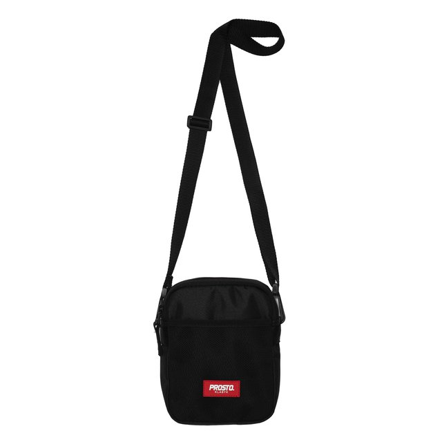 NECKBAG CRAFTY BLACK