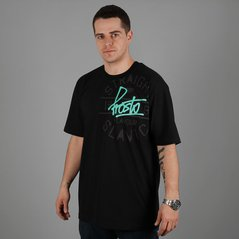 KL T-SHIRT UNIT BLACK