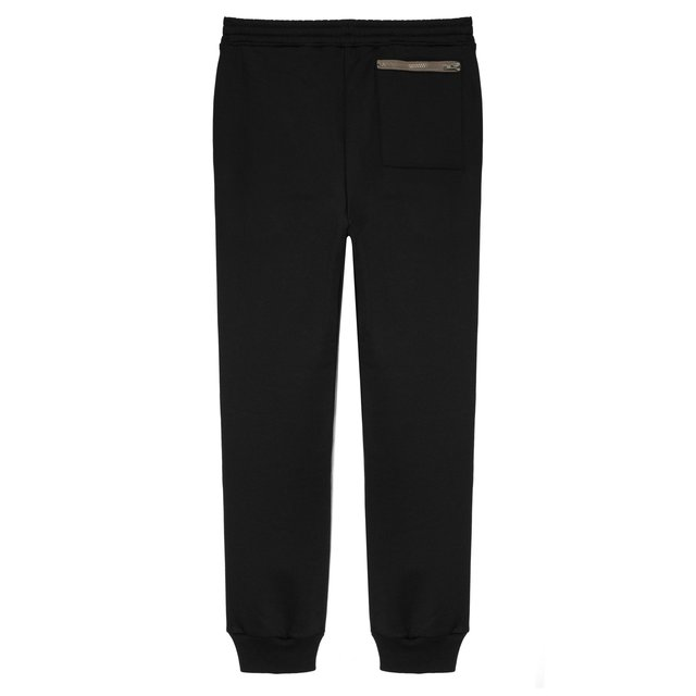 PANTS MEES BLACK