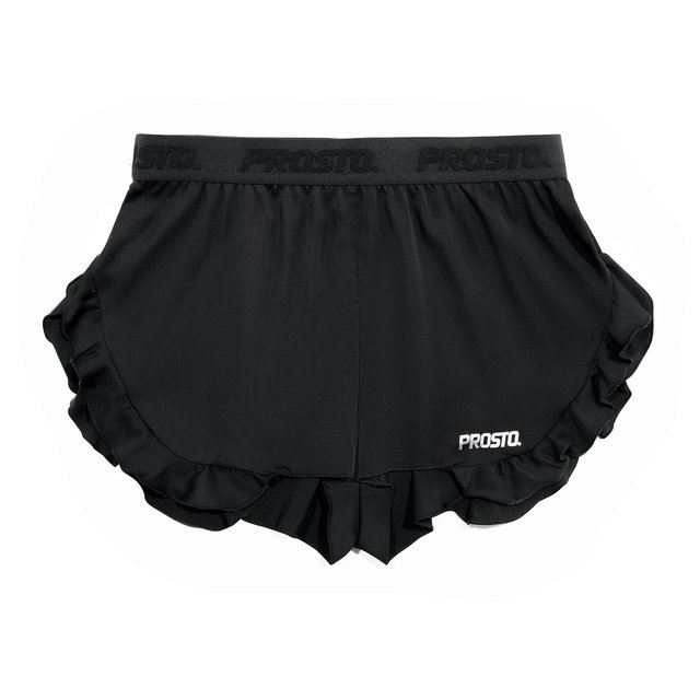 BE MINE SATIN SHORTS