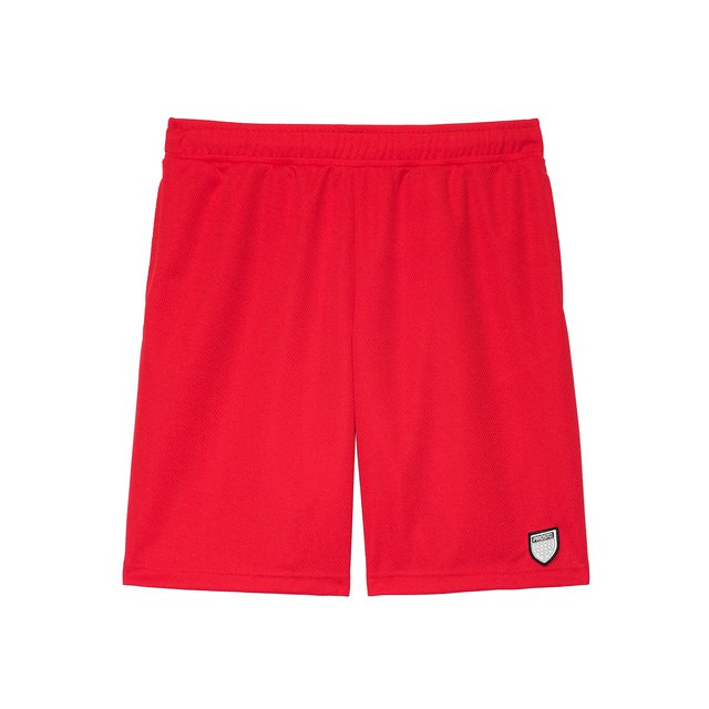 SHORTS JORD RED
